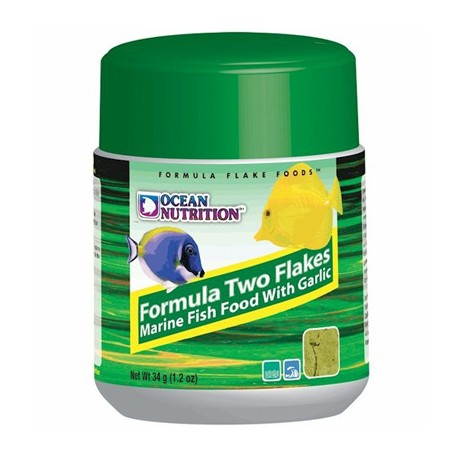 Formula Two Flakes 71 g