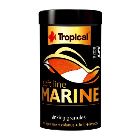 Softline marine granules 100ml
